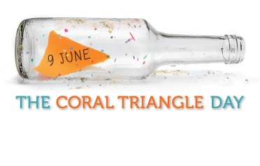Coral Triangle Day 2013
