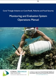 monitoring and evaluation manual