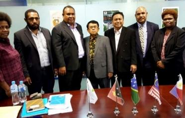 Regional Secretariat's Consultative Meeting for...