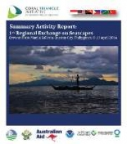 Report: 1st Regional Exchange on Seascapes