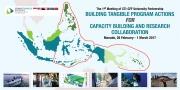 Regional Secretariat to Conduct  the First CTI-CFF University Partnership Meeting
