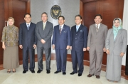 Coral Triangle Initiative Council of  Ministers Meeting