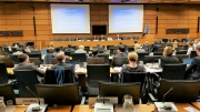 CTI-CFF Contributes Inputs on Ocean Governance in the UNDESA and UNIDO Assembly in Vienna, Austria