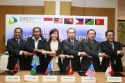 Coral Triangle Initiative Member Countries Target Launch of Permanent Secretariat by 2014