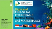 Coral Triangle Countries Eye New Public and Private Partners  in Upcoming High-level Roundtable