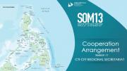 SOM 13 - Session 11 - Cooperation Arrangements
