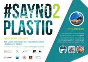 Coral Triangle Instagram Contest Frames Plastic-Free Lifestyle Challenge for a Cleaner Ocean